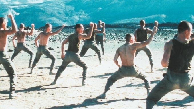 Фильм Алексея Германа вошел всотню наилучших картин 90-х
