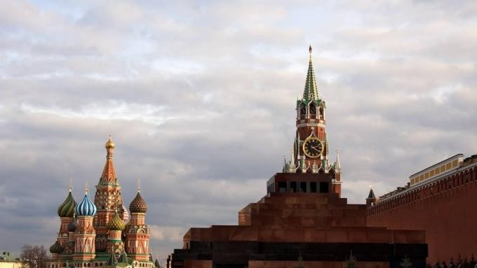 Вкакой-то момент Киев признает Крым русским