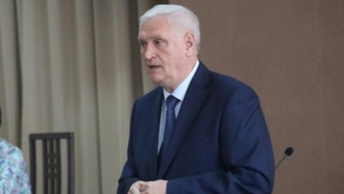 За17 млн руб. экс-мэру Барнаула присудили условный срок