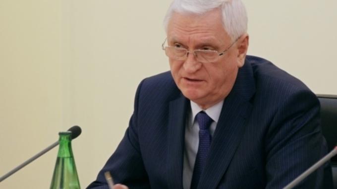 5 лет заключения грозит экс-мэру Барнаула Игорю Савинцеву