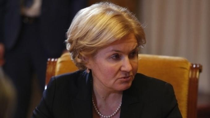 В текущем году вшколах Российской Федерации появится 170 тыс. новых мест