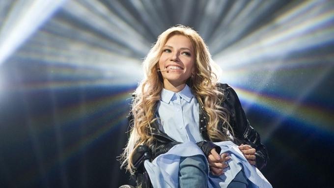 Украина не желает пускать российскую участницу на«Евровидение-2017»
