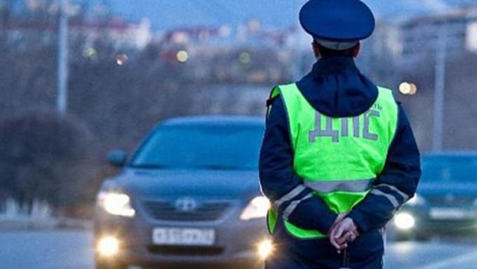 ВБарнауле шофёр сбил подростка и исчез сместа ДТП