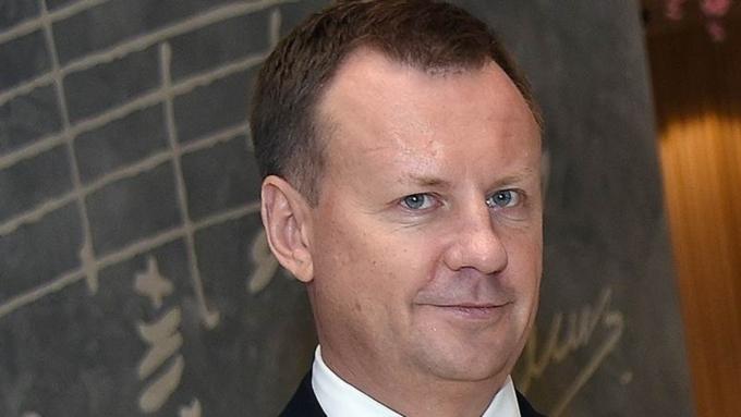 ВКиеве убили бывшего депутата Государственной думы Российской Федерации