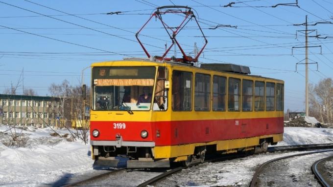 ВБарнауле с1апреля поменяется расписание трамваев