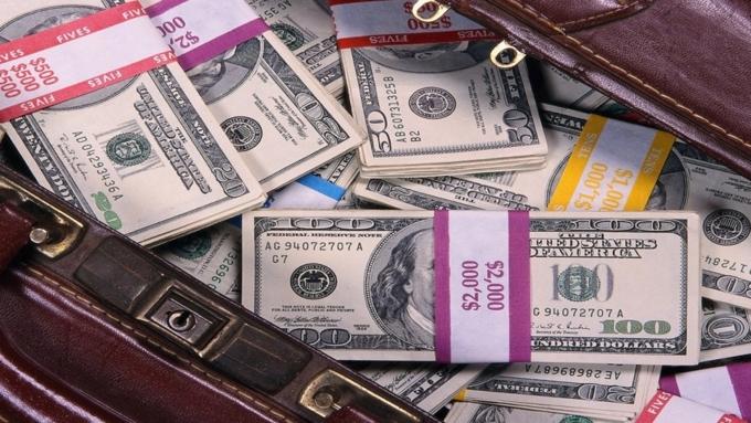 Через мнимые сделки сибиряк вывел вТаиланд 280 млн руб.