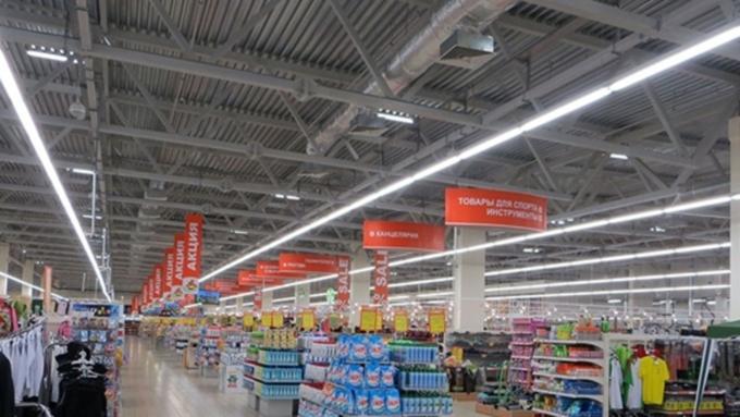 Гипермаркетам могут запретить работать круглые сутки