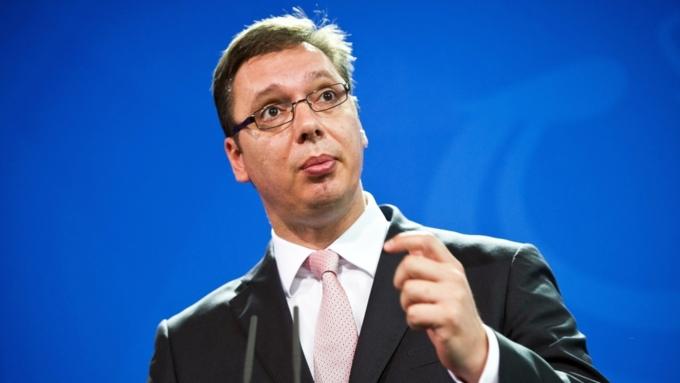 Напрезидентских выборах вСербии уверенную победу одержал Александр Вучич