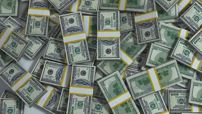 МВФ выделил Украине транш вобъеме 1 млрд долларов