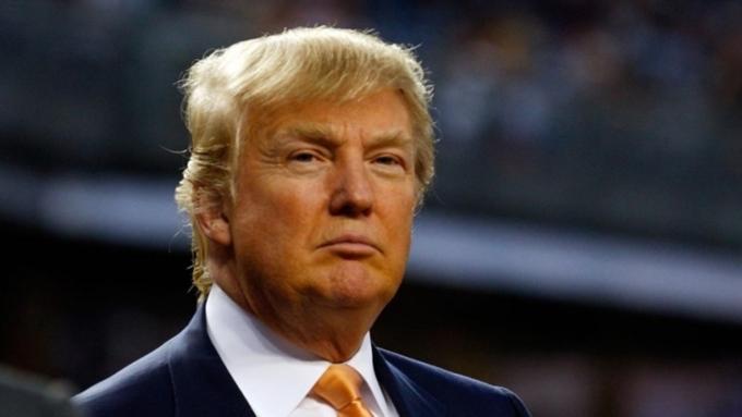 Трамп пожертвовал 3-месячную заработную плату  государственной  службе парков США