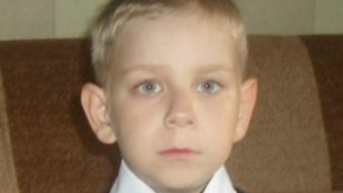 ВБарнауле ищут 11-летнего ребенка