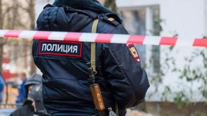 ВРостове-на-Дону произошел взрыв, пострадал один человек