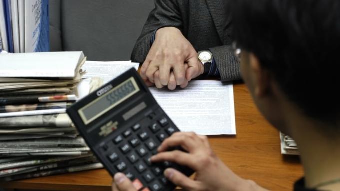 Сумма финансовых нарушений вАлтайском крае составила практически 1 млрд руб.