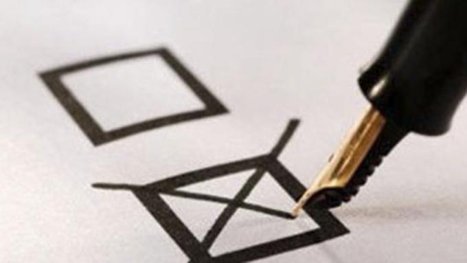 Государственная дума одобрила перенос выборов президента в предстоящем году