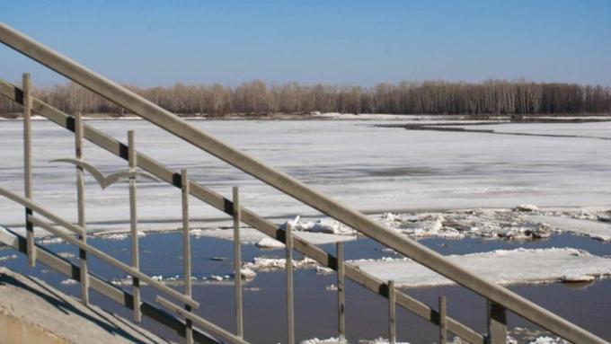 Натерритории Алтайского края прогнозируется предстоящее потепление идожди