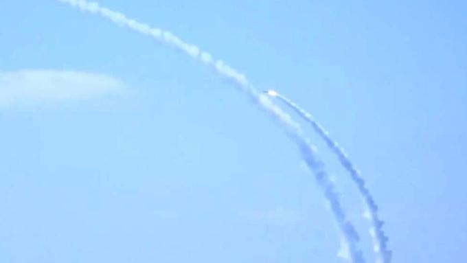 Русская ракета «Циркон» достигла 8-ми скоростей звука