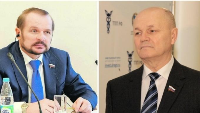 Кировские сенаторы афишировали свои доходы за2016 год