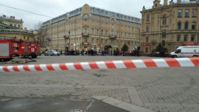 ВМосковской области схвачен один изорганизаторов теракта в северной столице