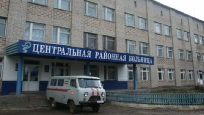 ВАлтайском крае проверяют информацию обизбиении анестезиолога