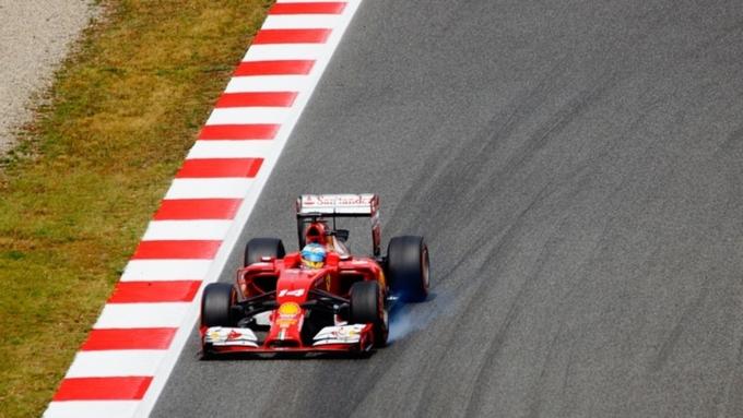 Пилоту «Формулы— 4» ампутировали ноги после трагедии впроцессе гонки
