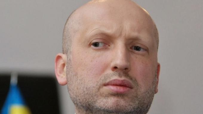 ФРГ собирает информацию обУкраине у супруги  Турчинова