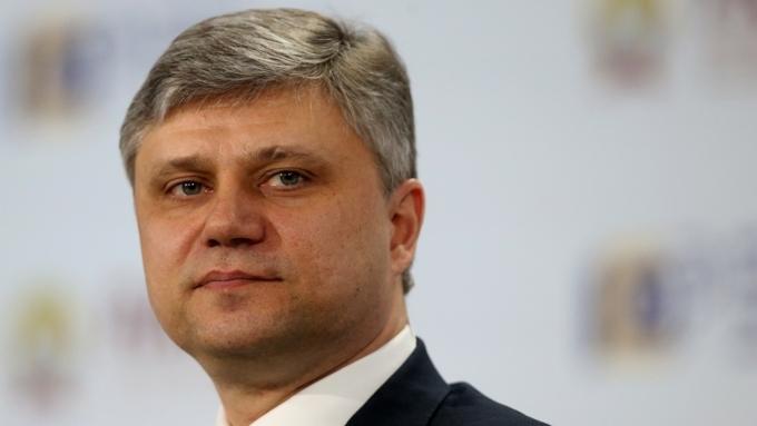 Доходы руководителя РЖД Белозерова за2016 год увеличились вдвое