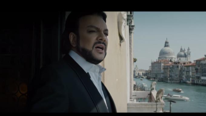 Филипп Киркоров ирэпер Тимати сняли общее романтичное видео