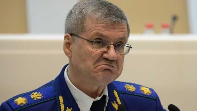Прокуратура: Общий вред откоррупции вгосударстве превысил 78 млрд руб.