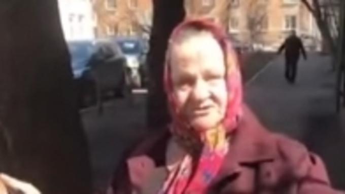 Иркутская пенсионерка стала звездой Интернета после монолога о«вредительстве» чиновников