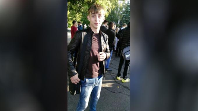 Отыскали 18-летнего молодого человека, пропавшего вБарнауле