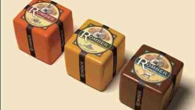 ВАлтайском крае начали производить новый сорт сыра, обернутый влатекс