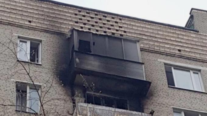 Депутату Госдумы спалили квартиру после голосования против законопроекта о«реновации»