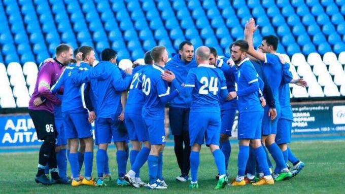 Иркутский «Зенит» продлил 11-матчевую безвыигрышную серию вПФЛ