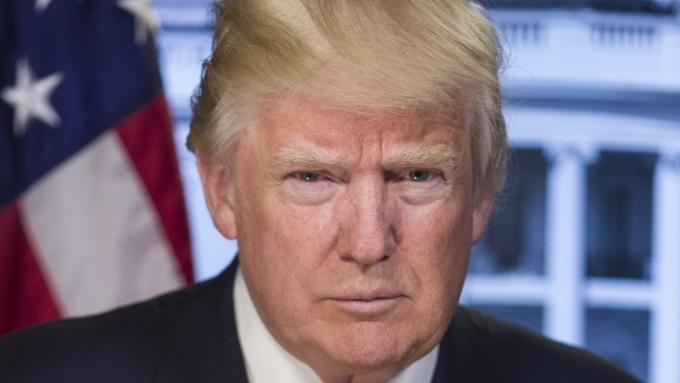 Трамп принял решение неостанавливаться вНью-Йорке из-за дороговизны