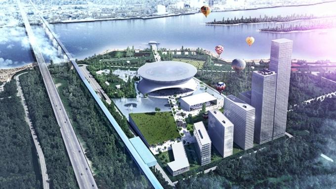 Новосибирск будет ожидать решения оМЧМ-2023 еще год