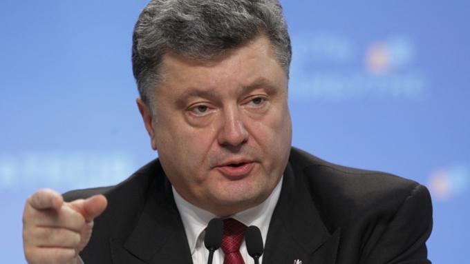 Порошенко назвал безвизовый режим сЕС «разводом с русской империей»