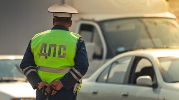ВИнгушетии неизвестные ранили сотрудника ДПС