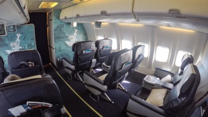 ВГермании пассажиров лайнера эвакуировали из-за подозрительного разговора