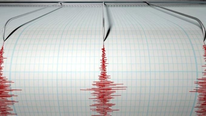 Новое землетрясение случилось наАлтае