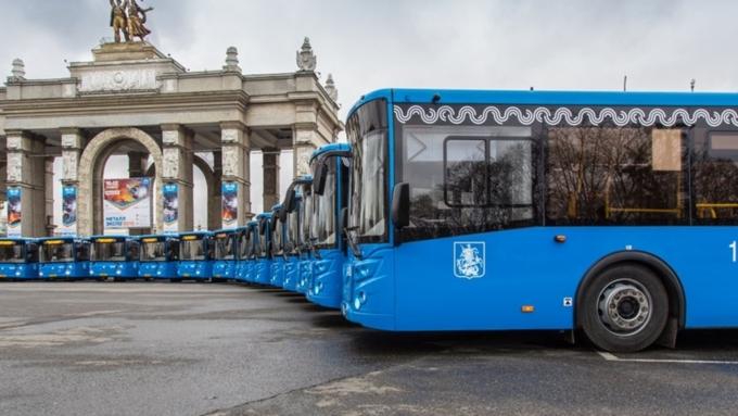 ВУзбекистане идет отбор водителей рейсовых автобусов для столицы