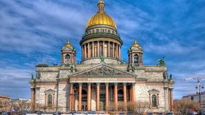 Cуд Петербурга проигнорировал апелляцию на распоряжение опередаче Исаакия РПЦ