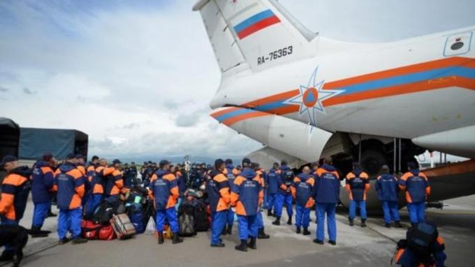 ВРубцовске как ираньше подтоплены 59 жилых домов