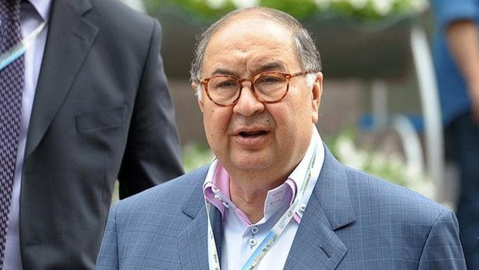 Усманов пытался приобрести  контрольный пакет акций «Арсенала»
