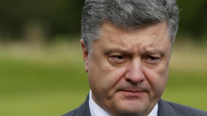 Порошенко проигнорировал саммит ОЧЭС