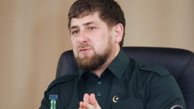 Кадыров запретил проводить выпускные вшколах
