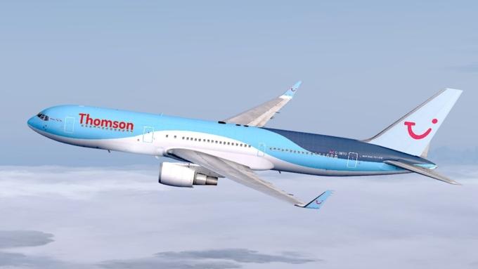 В Англии самолет вернулся ваэропорт вылета из-за потерявших сознание стюардесс