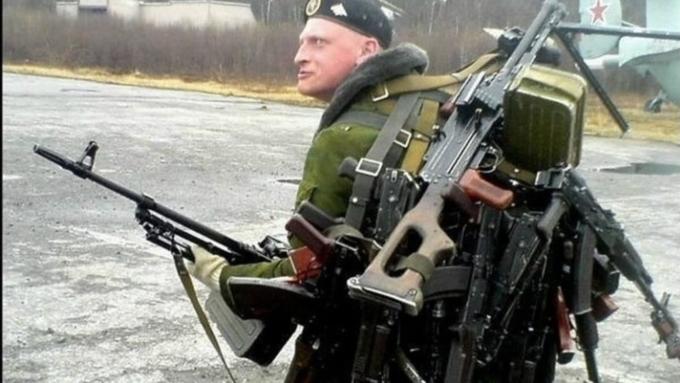 Росгвардия должна быть вооружена до зубов, заявил Рогозин 115266262b0