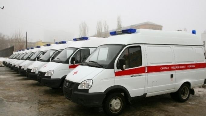 На ученические автобусы искорые для регионов выделили 6 млрд руб.