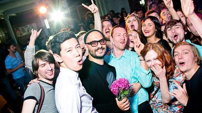 Александр Сокуров: Минкульт отрекся от«Гоголь-центра» вситуации собысками