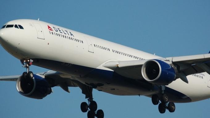 Авиакомпания Delta Airlines возобновляет полеты в РФ